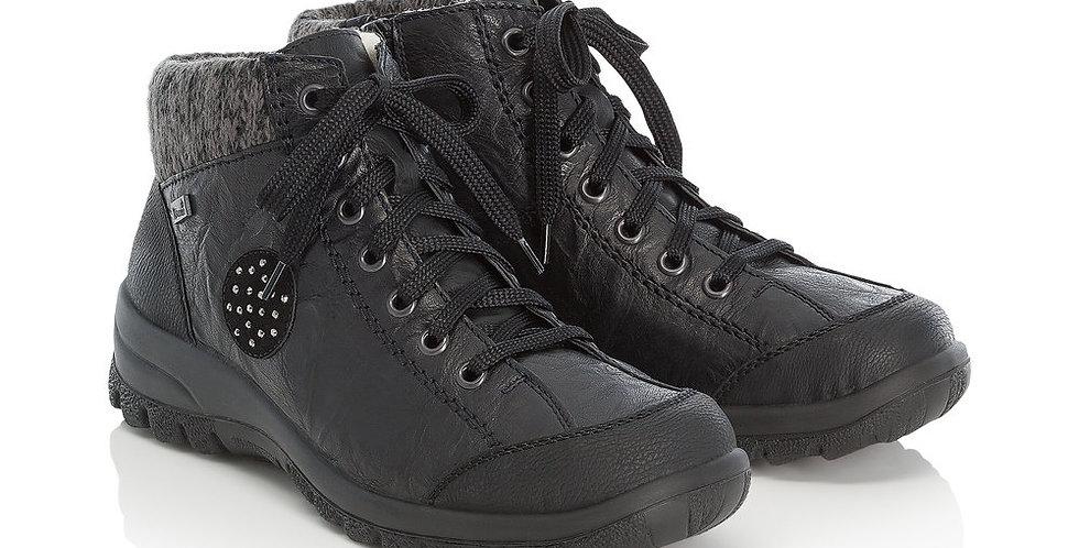 Rieker L7110-01 Black