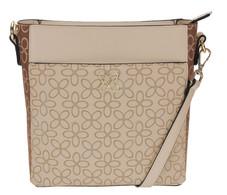 Camtan Borana Crossbody Bag