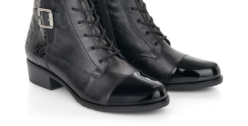 Remonte D6875-01 Black