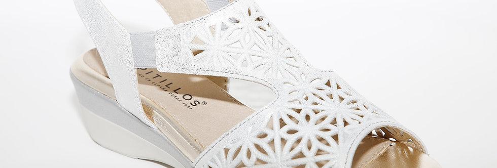 Pitillos 6010 Silver