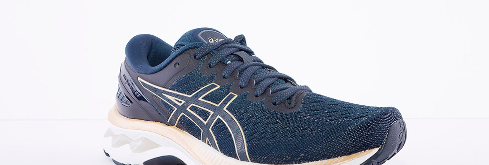 Asics Gel Kayano 27 French Blue/Champagne