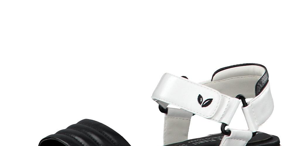 Marco Tozzi 28556-24 Black/White