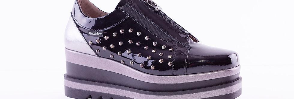 Marco Moreo L195 Black Patent