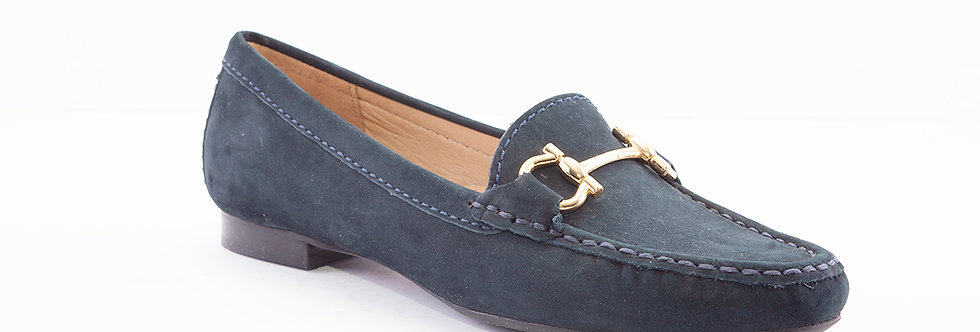 Ambition 24899 Navy Suede