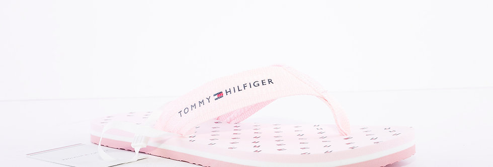 Tommy Hilfiger 5663 Pink