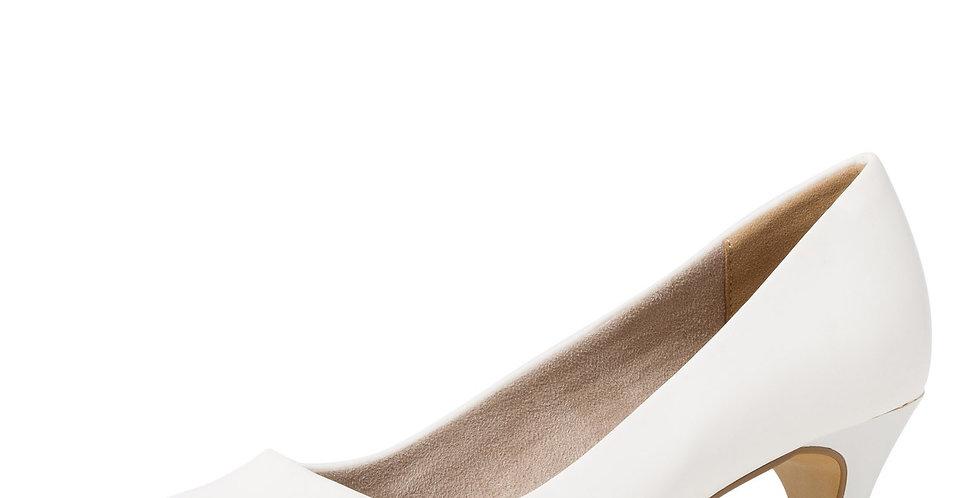 Tamaris 22495-34 White