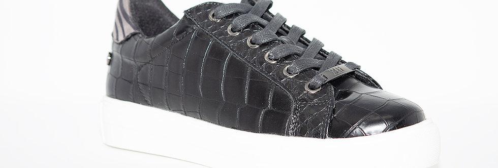 XTI 44728 Black Croc
