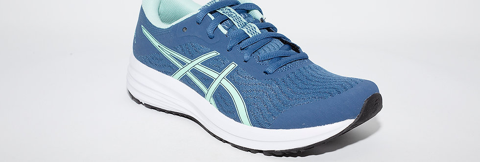 Asics Patriot 12 Blue/Green
