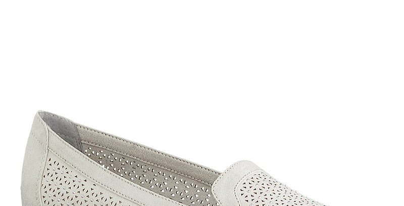 Jana 24265-24 Light Grey