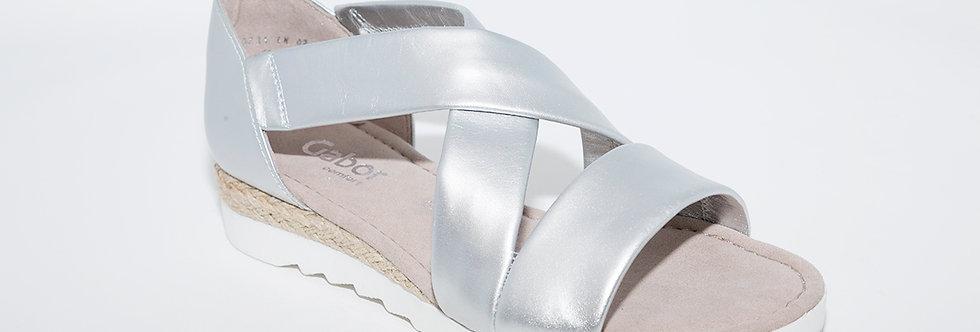 Gabor 42.711.10 Silver