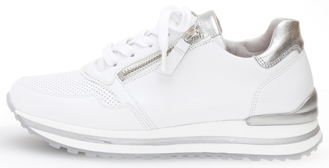 46 528 50 white leather