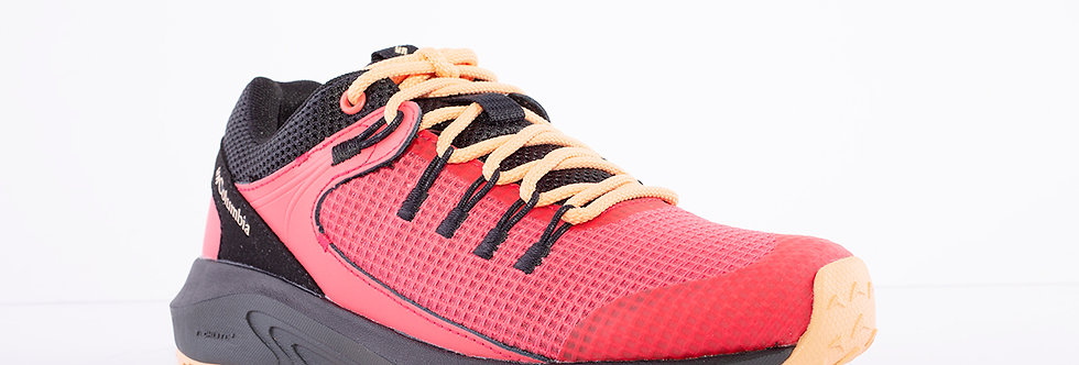 Columbia Trailstorm Waterproof - Red Coral