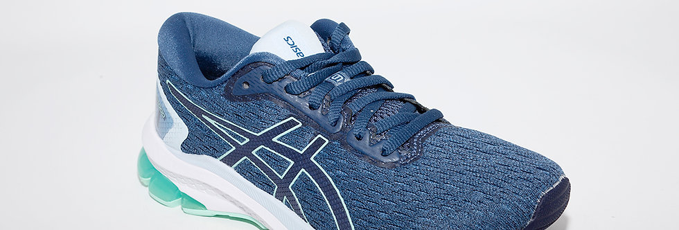 Asics GT-1000 9 Blue/Green