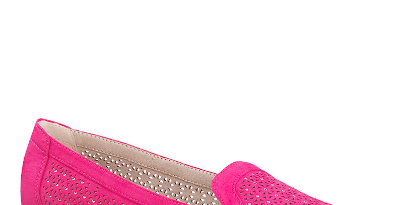 Jana 24265-24 Pink