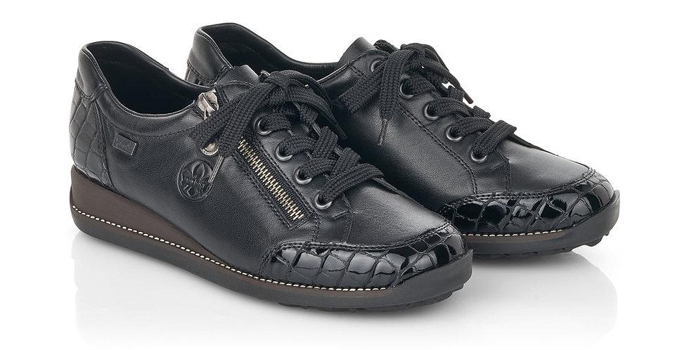 Rieker 44201-00 Black