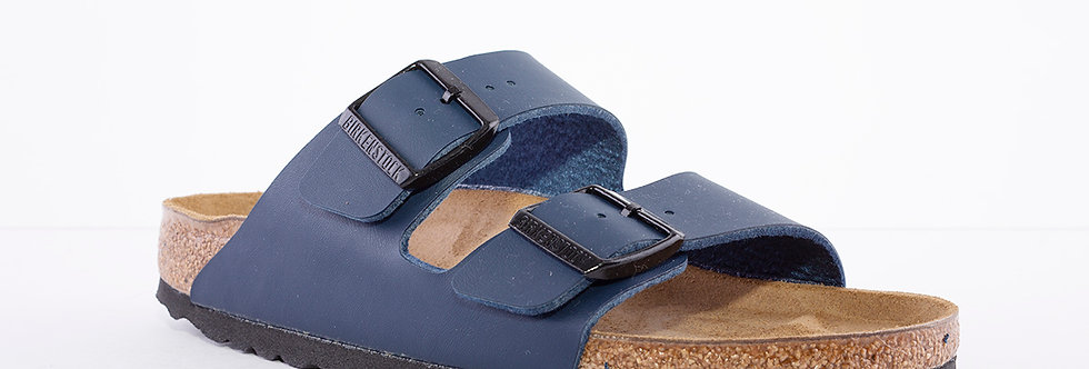 Birkenstock Arizona BF Blue