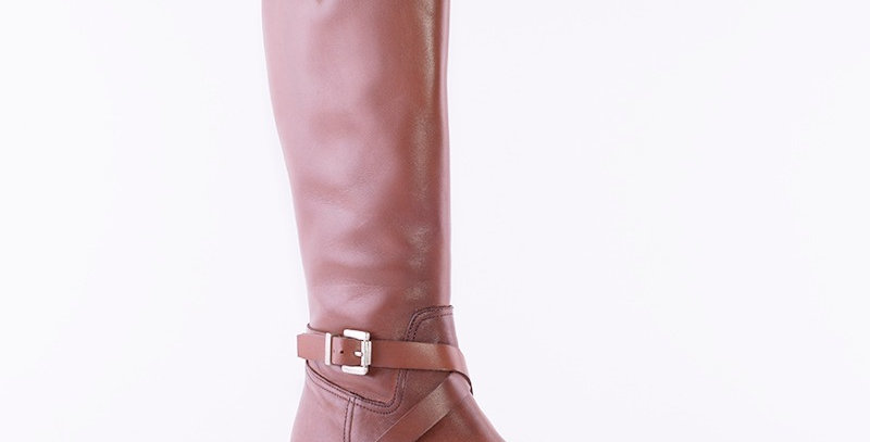 Lamica 174A Tan Leather