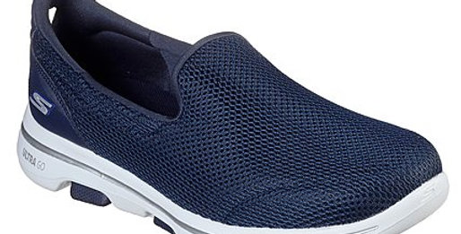 Skechers 15901 Navy - Go Walk 5