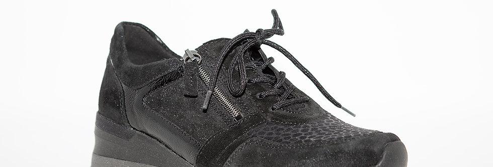 Waldlaufer 939H01 Black