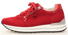 46 528 68 red suede