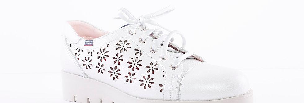 Callaghan 89849 Silver/White