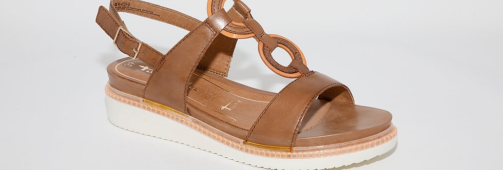 Tamaris 28257-34 Tan