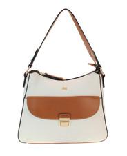 White Abe - Hobo Bag