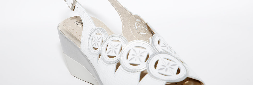 Pitillos 6031 White
