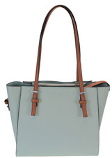 Mint Fulani Everyday Bag
