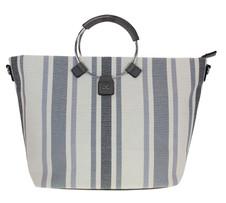Multi Guin Shopper Bag