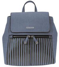 Blue Ekoi Backpack