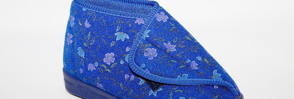 Comfylux Blue Boot L5415
