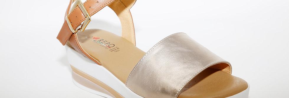 Repo 13237 Gold/Tan