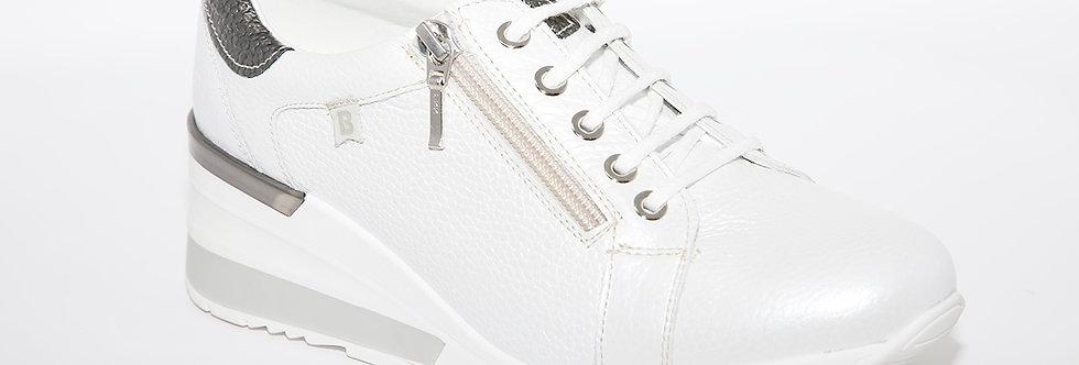 Baerchi 39001L Pearl White