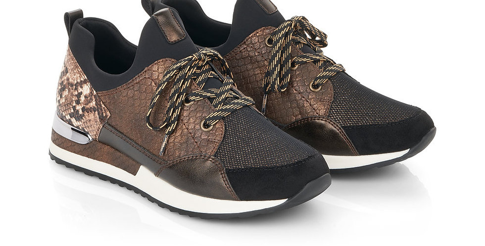 Remonte R2503-24 Brown