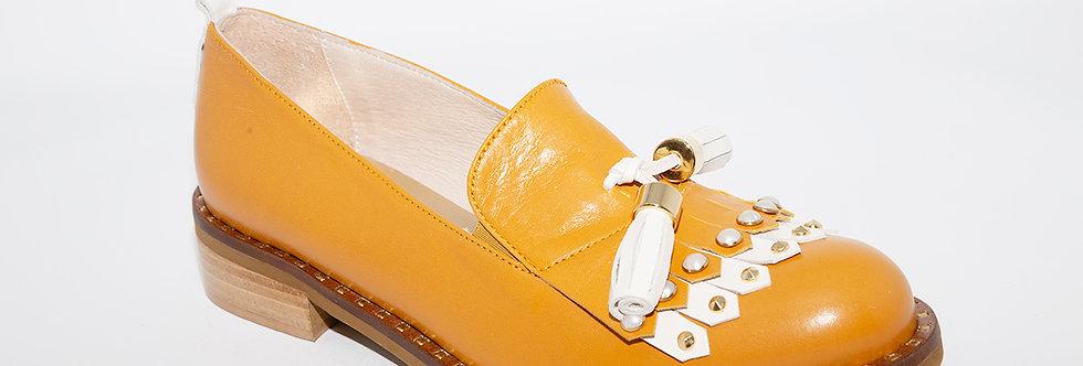 Marco Moreo E451 Mustard
