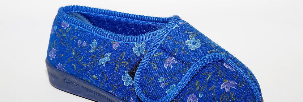 Comfylux Blue Velcro L5667