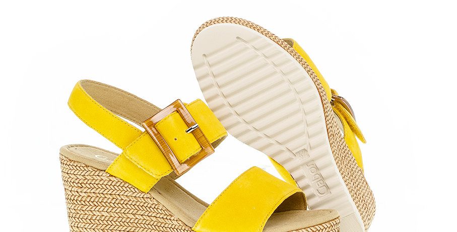 Gabor 45.795.13 Yellow