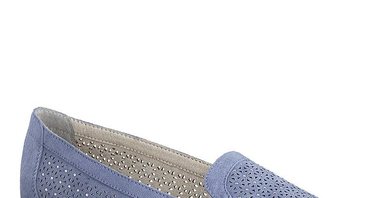 Jana 24265-24 Blue