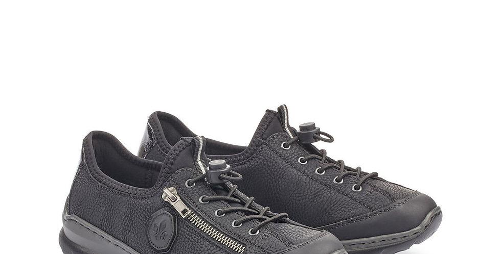 Rieker L3263-00 Black