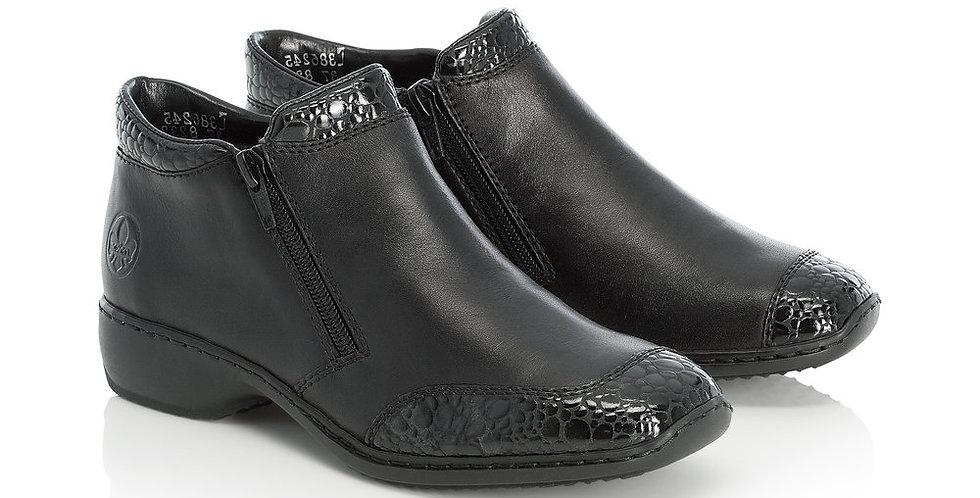 Rieker L3862-45 Black