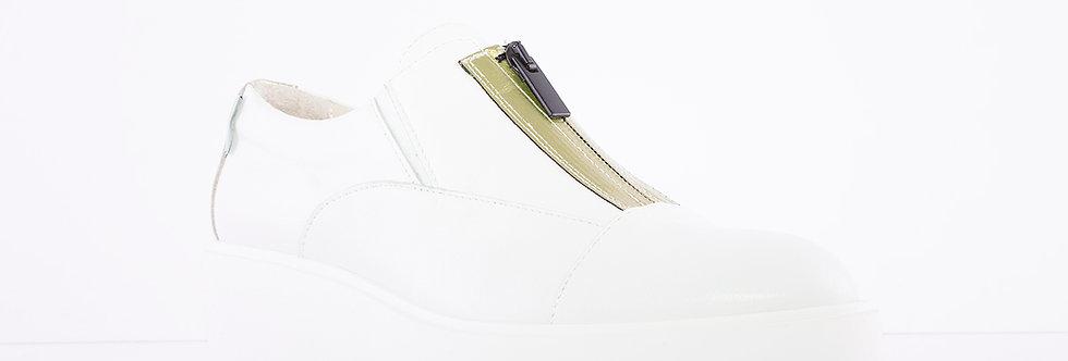 Marco Moreo N612 White/Gold