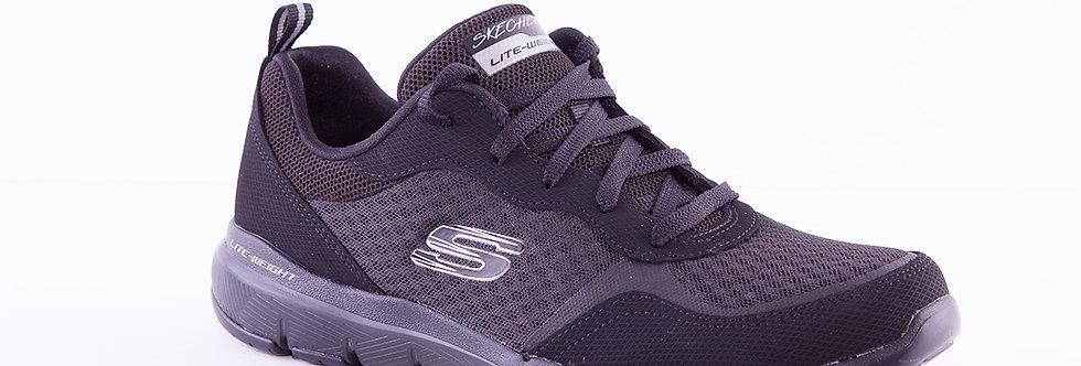 Skechers 13069 Flex Appeal Black