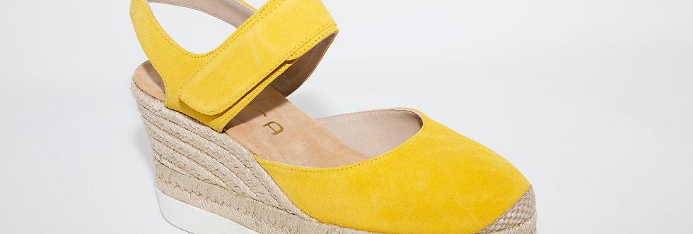 Unisa Calanda Yellow
