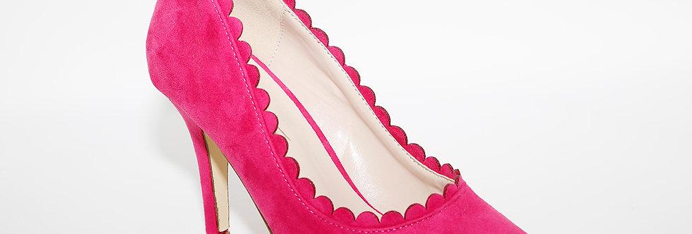 Barino Bar-514 Pink