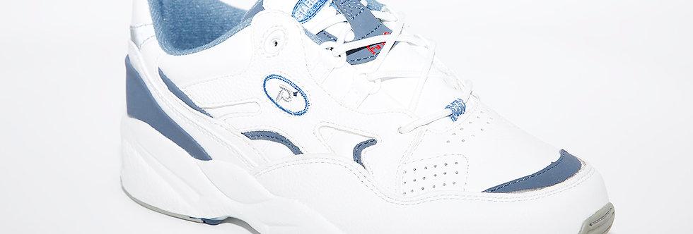 Propet 2034 White/Blue