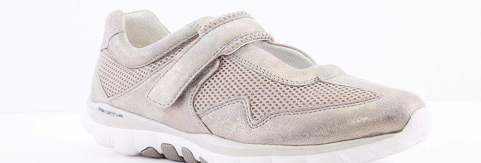 Gabor 26.961.93 Rolling Soft Taupe/Silver