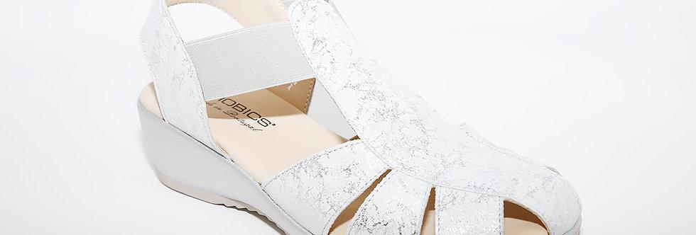 Aerobics 5859 Lyon Silver