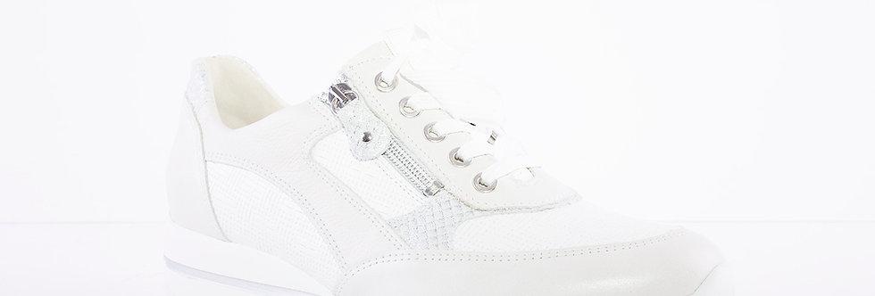 Waldlaufer 980008 White/Silver
