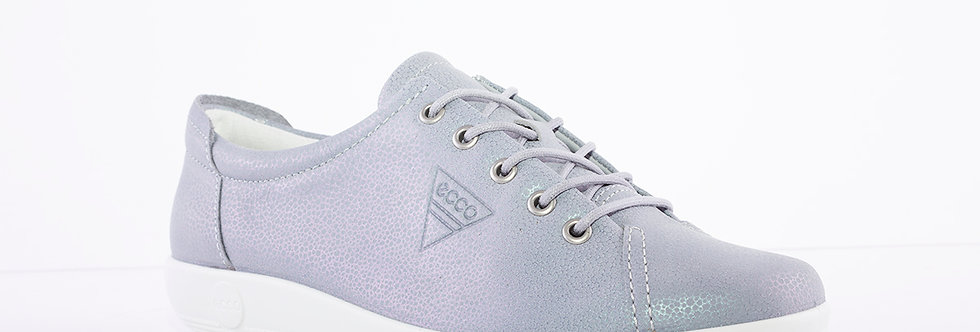 Ecco 206503 Soft 2.0 Silver Grey